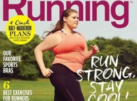 Women's Running James Farrell