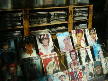 Pourquoi je romps avec plusieurs magazines féminins actuels