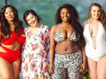 De superbes versions de bikini body
