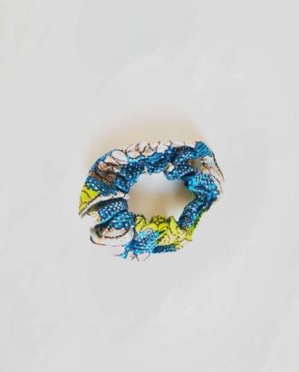 petit chouchou royal blue