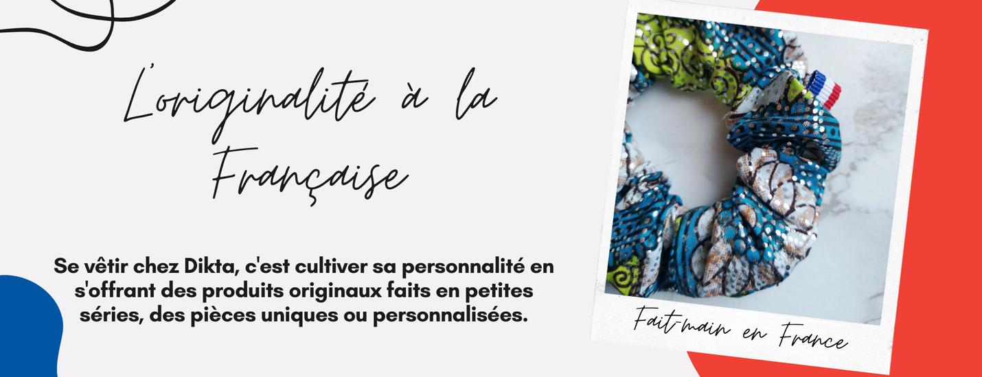 dikta elegance francaise et originale